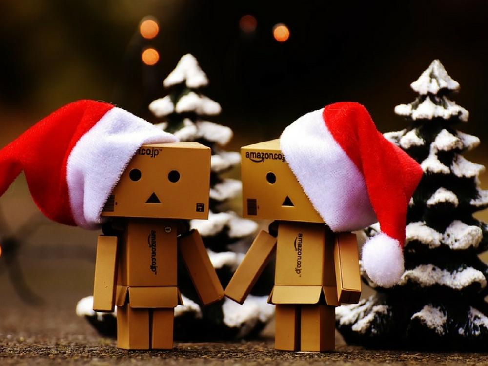 Regali Di Natale The.Regali Di Natale Per Creativi