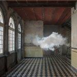 Berndnaut Smilde tra arte, nuvole ed illusioni
