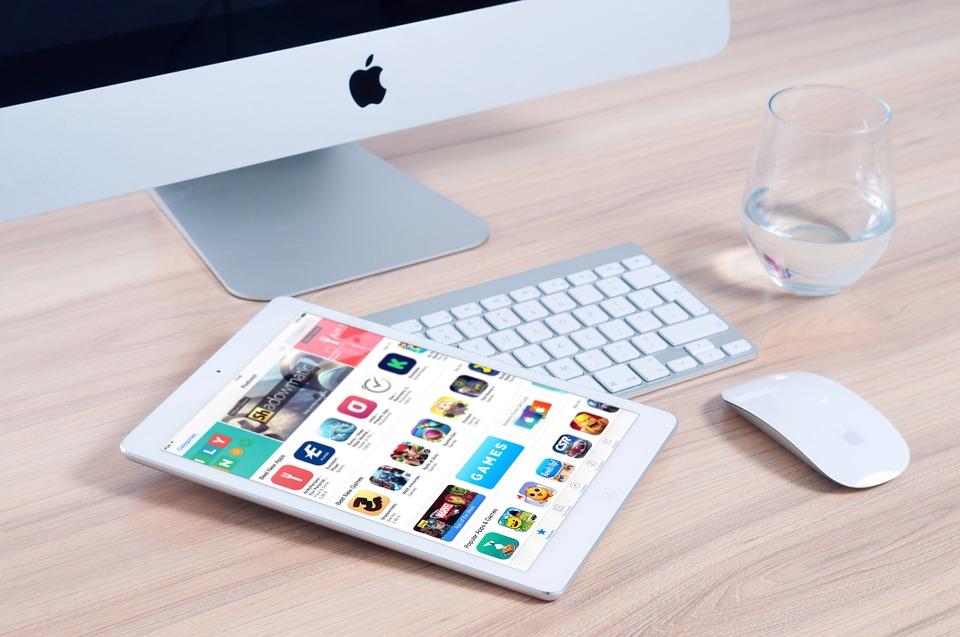 app per grafici
