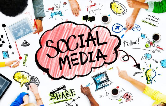 social media per i musei