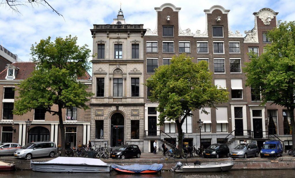 museo della fotografia di Amsterdam