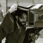 Nicolas Boria: l'incantevole storia di un fotografo ambulante