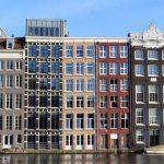 Amsterdam, perché visitarla in primavera