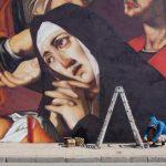 La nuova opera di Andrea Ravo Mattoni al festival Memorie Urbane