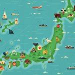 Studio Muti: la magia delle mappe di viaggio illustrate