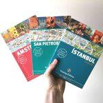Cartoville: quali sono le migliori guide di viaggio e perché