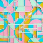 Maud Vantours e i suoi incredibili pattern di carta