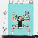 Nuova collezione di poster Ikea: la collaborazione con gli artisti continua