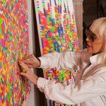 Marta Minujín e l'arte come antidoto alla violenza