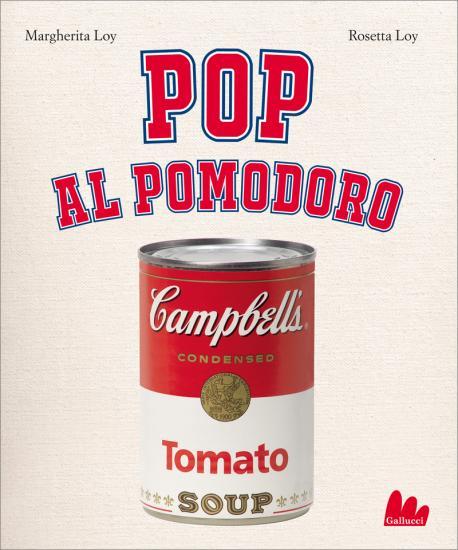 come insegnare l'arte contemporanea ai bambini pop al pomodoro