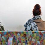 Panchine d'arte: un viaggio alla scoperta dell'arte di strada