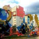 Bilbao e l'arte urbana: come la cultura può cambiare la storia di una città