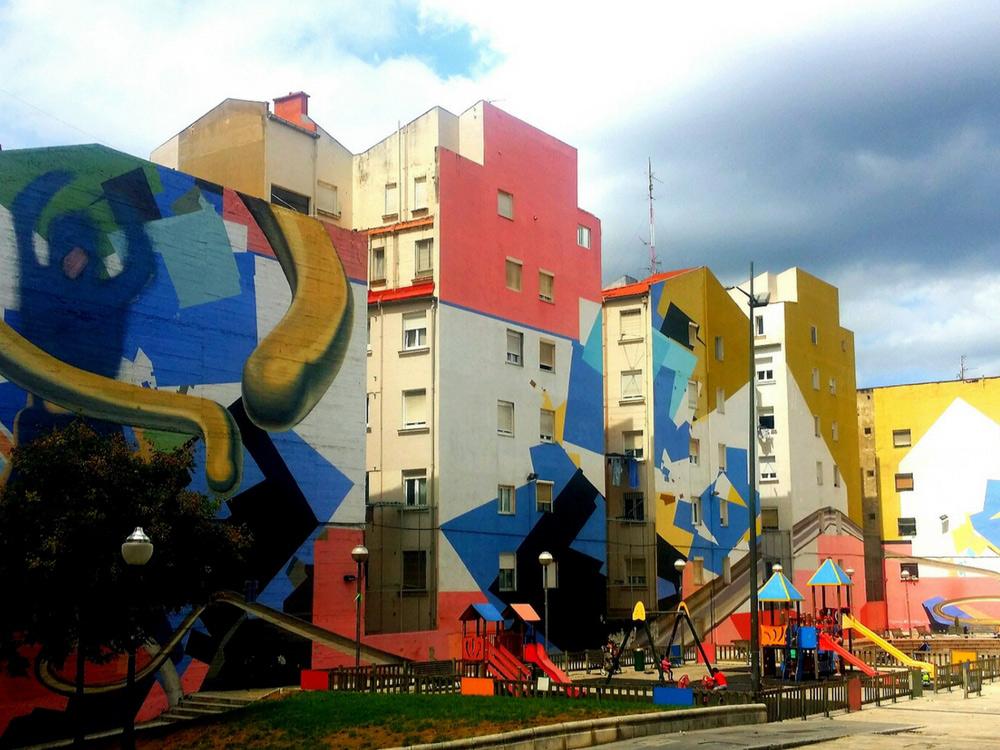 bilbao arte urbana copertina