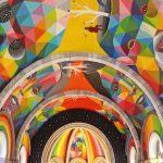 La chiesa skate park di Okuda: guida alla visita