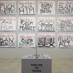 """""""Take me – I'm Yours"""" all'Hangar Bicocca: l'opera d'arte da oggetto sacro a opera condivisa"""