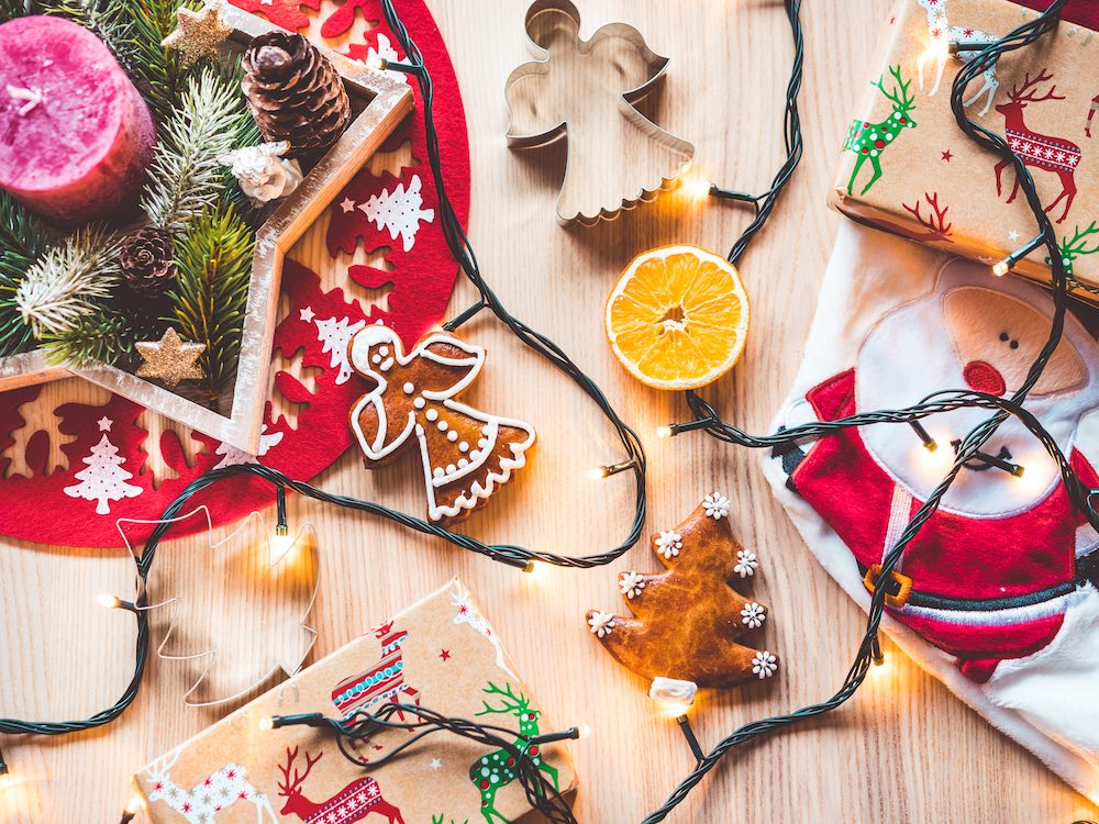 Regali Di Natale Per Bimbi.Regali Di Natale Per Bambini Il Segreto E Nella Creativita