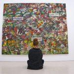 Come organizziamo i nostri viaggi alla ricerca dell'arte contemporanea