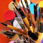 Perché entrare nelle case degli artisti? Lo raccontano i founder di MyHomeGallery