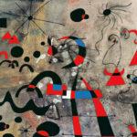 Joan Mirò: le sue opere spiegate in 6 punti