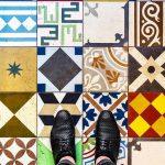 Sebastian Erras: come trasformare i pavimenti in fotografie d'arte?