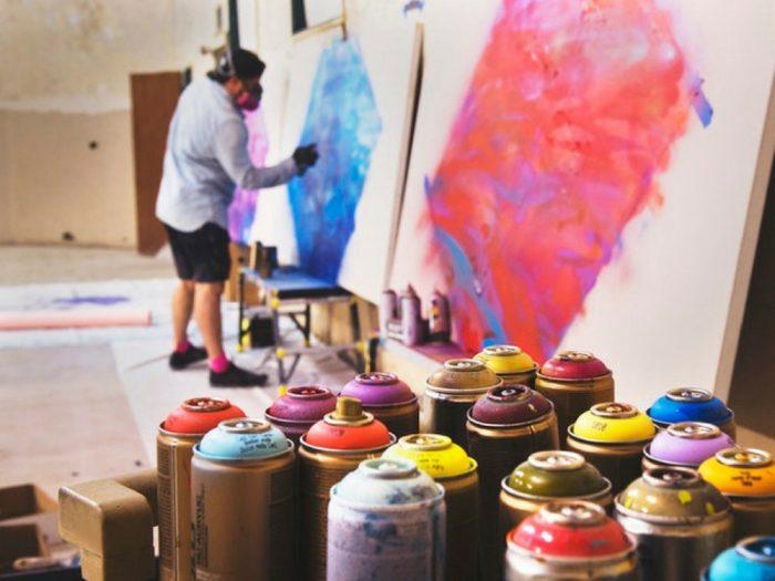 street artist italiani