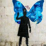 I murales di Kenny Random: dove trovare la street art a Padova
