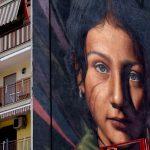 Il Parco dei Murales di Napoli: quando l'arte può fare la differenza