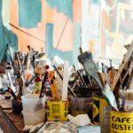 Intervista Galleria 206: un nuovo spazio per l'arte indipendente a Bari
