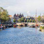 Apre ad Amsterdam la galleria Art 3035: intervista ai founder