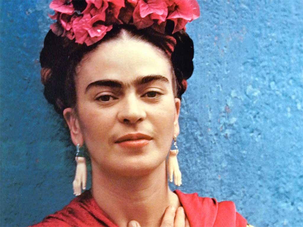 arte in vacanza frida kahlo