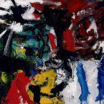 L'arte di Emilio Vedova, il fratello italiano di Jackson Pollock