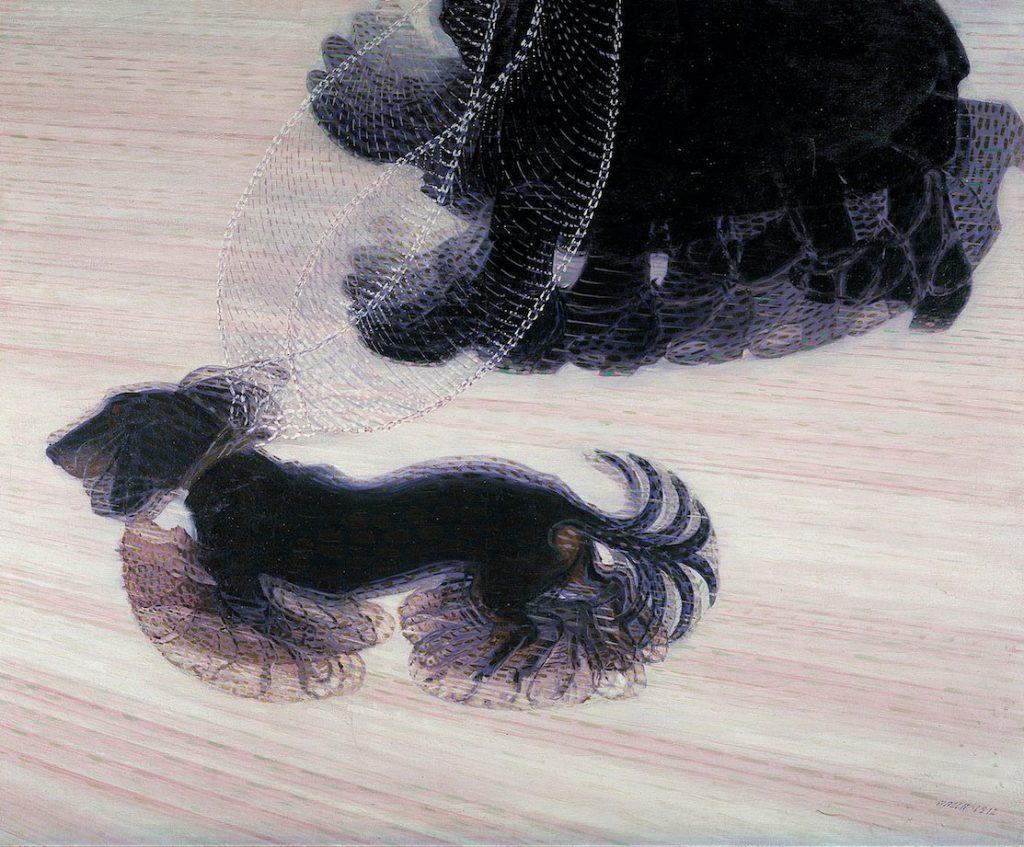 giacomo-balla-cane
