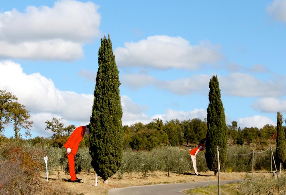 parchi d'artista