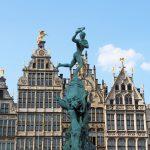 Itinerario barocco ad Anversa: alla scoperta di Pieter Paul Rubens