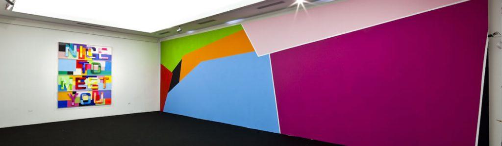 arte contemporanea a la spezia