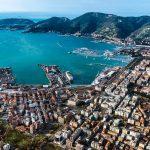 Arte contemporanea a La Spezia: itinerario alla scoperta della città