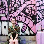 Street art ad Anversa: la mappa dei luoghi da non perdere