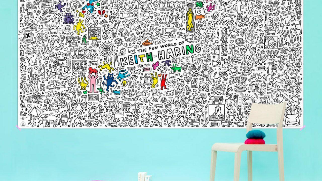 Disegni Sui Muri Di Casa street art e graffiti: gli accessori perfetti per arredare
