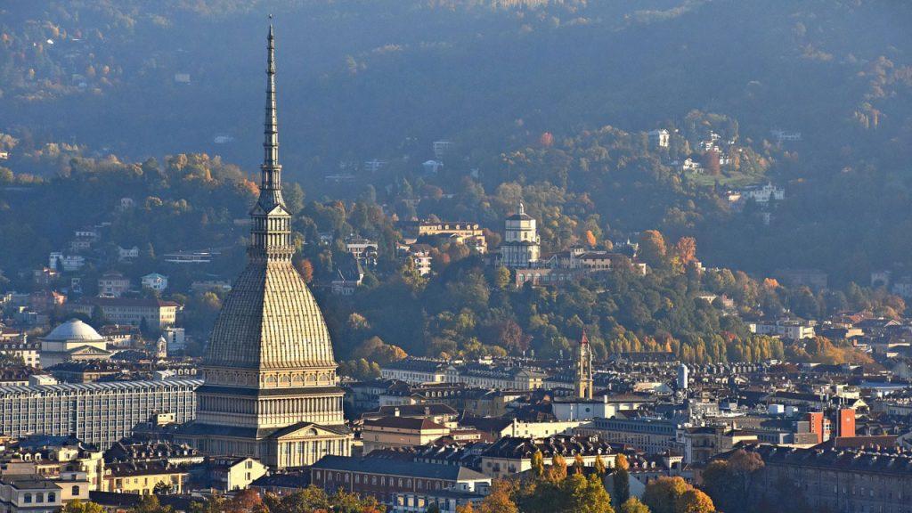 5 cose da vedere a Torino