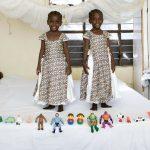 Toy Stories: il mondo dei bambini fotografato da Gabriele Galimberti