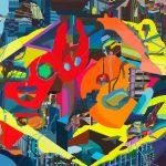 Franz Ackermann e le sue Mental Maps tra arte e viaggio