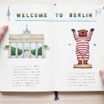 Carnet de voyage: 5 artisti da seguire per chi ama gli sketchbook
