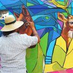 Street art a Vienna: perché visitare il festival Calle Libre