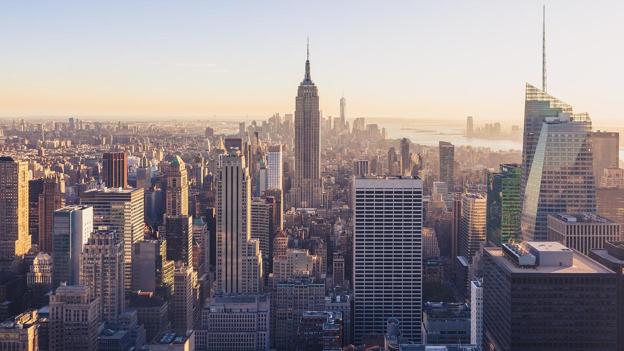 cosa vedere in sette giorni a new york panorama