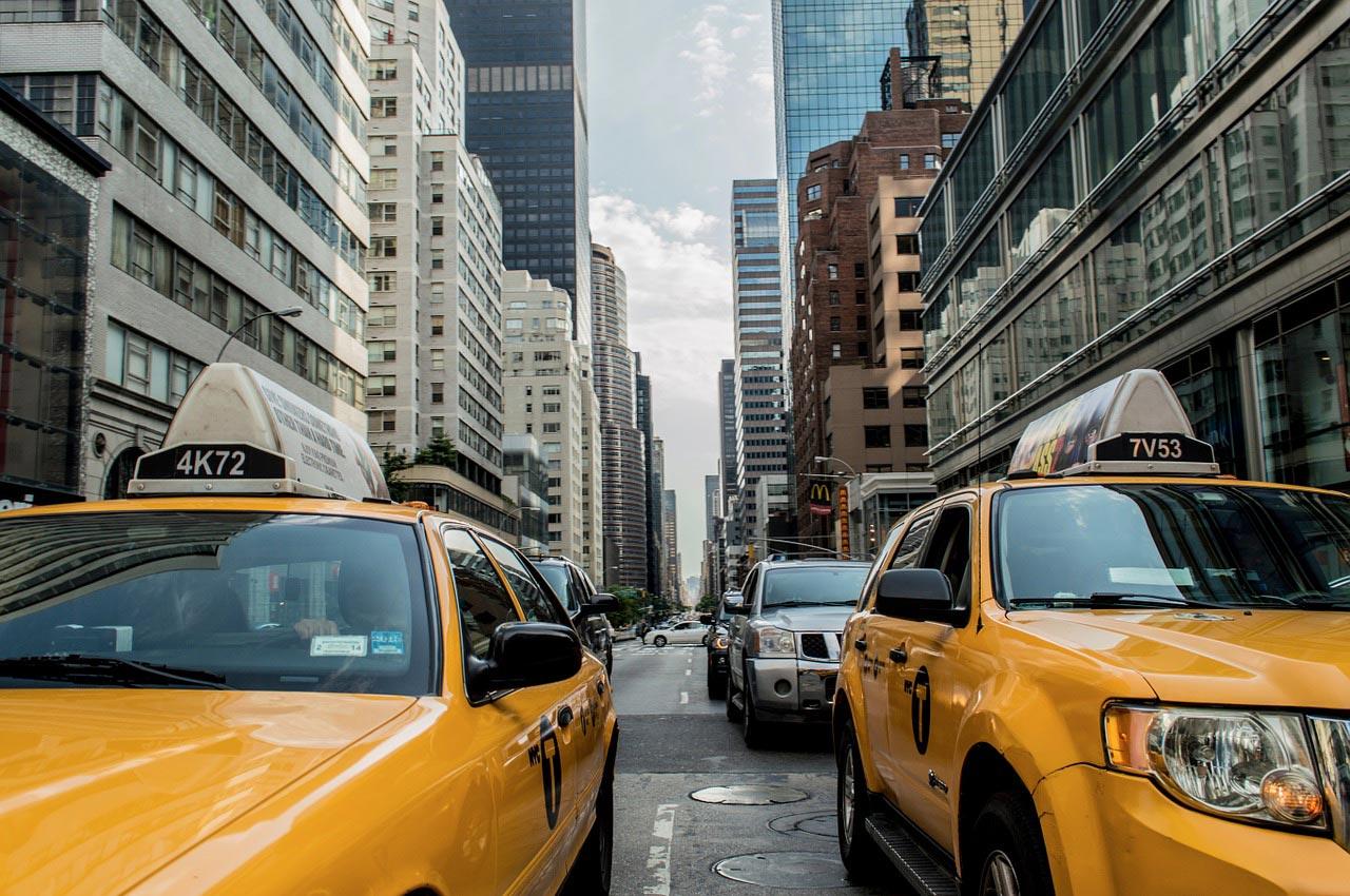 cosa-vedere-in-sette-giorni-a-new-york-taxi