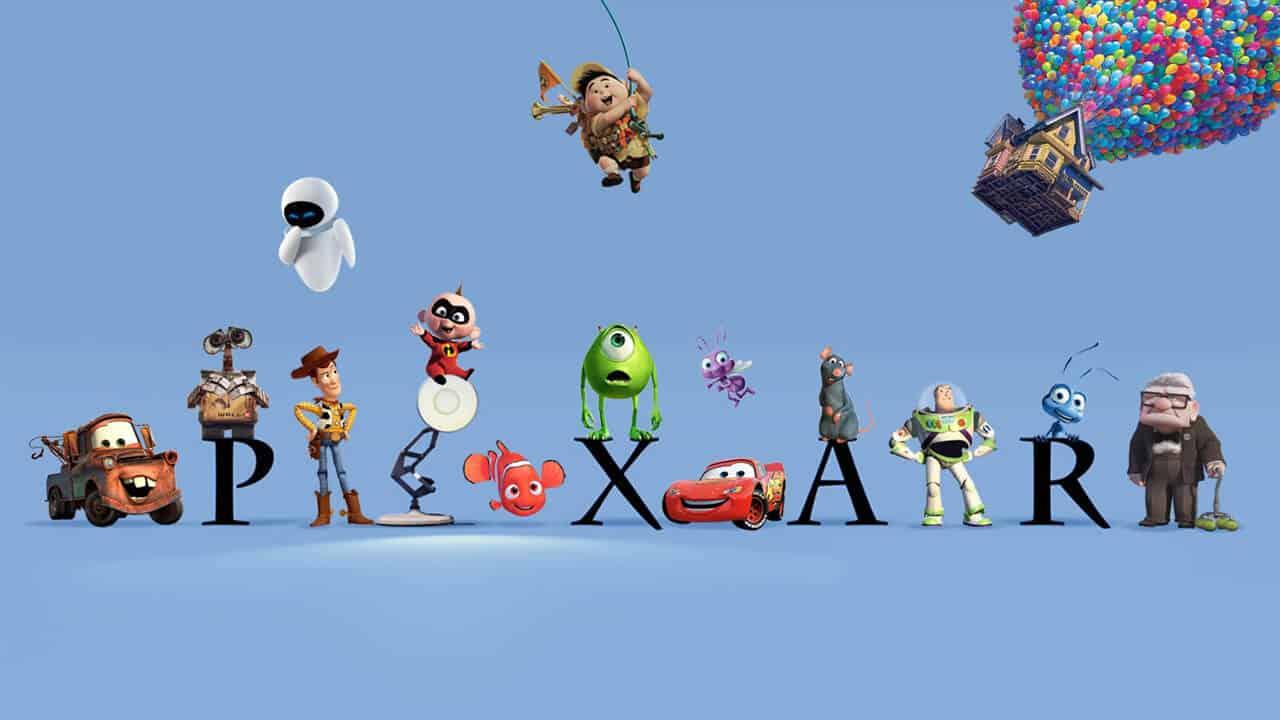 mostre da non perdere 2018 pixar