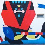 Street art a Ravenna: alla scoperta del Festival Subsidenze