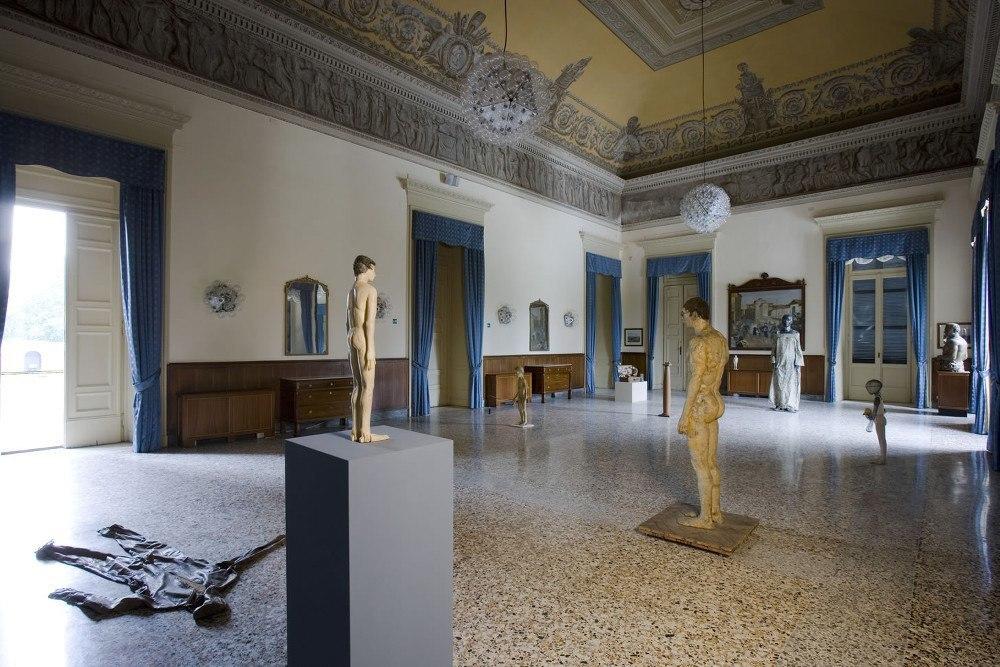 arte contemporanea e moda fondazione trussardi