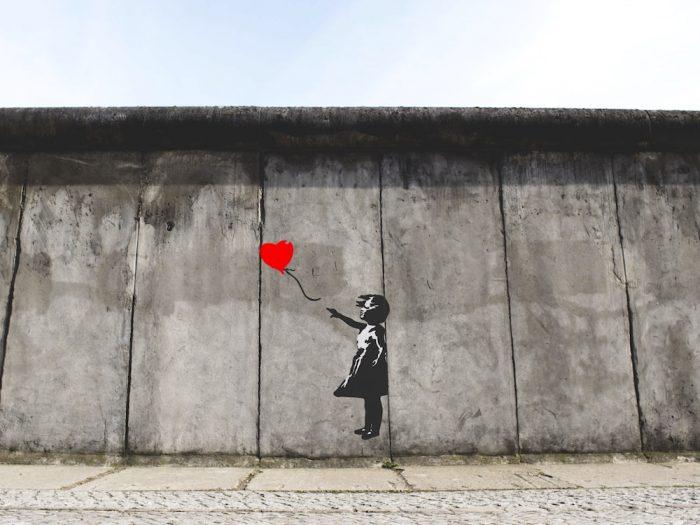 banksy e la guerrilla art