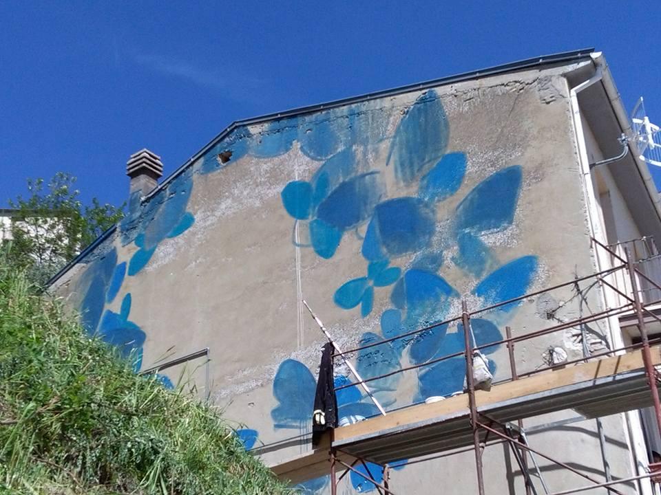 festival di street art in italia campomarano